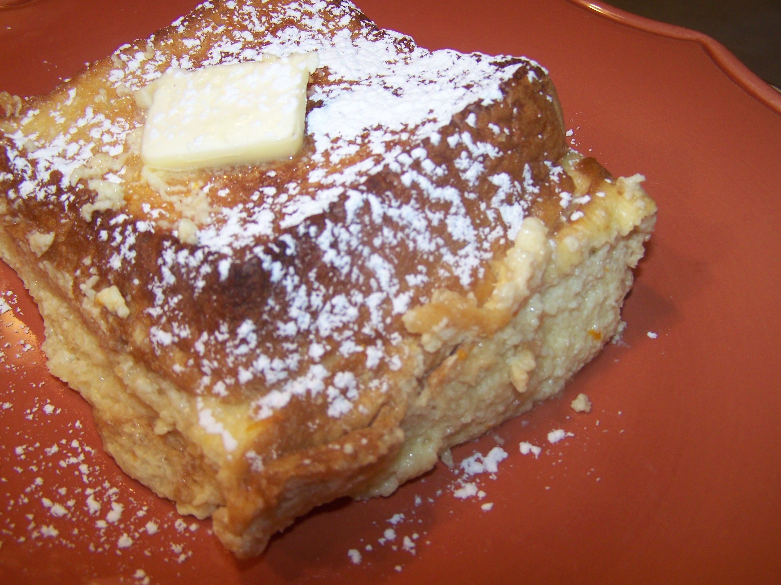 Ina Garten Casserole ina garten takes french toast to new heights