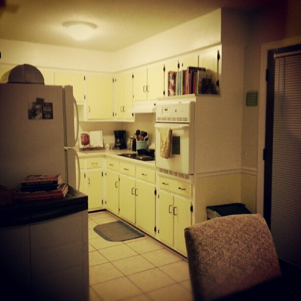 Meet my new kitchen, where I'll be bringing you dishes that are Some Kinda Good all year long!