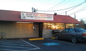 Ellis Farm Fresh Meats