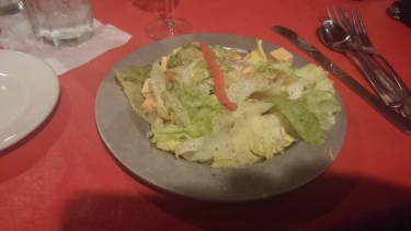 Rae's famous House Salad