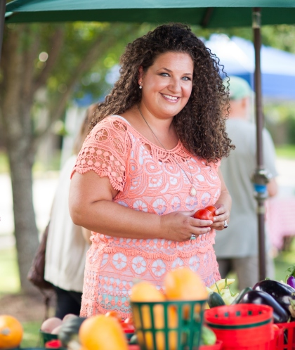 "Rebekah Faulk (that's me!) is a bonafide food enthusiast who demonstrates her passion for all things culinary as the Statesboro Herald food columnist and the mind behind Urbanspoon's Top Georgia Food Blog, Some Kinda Good. She was a contestant on Season 2 of ABC's The Taste and hosts ""Statesboro Cooks,"" a local 30-minute cable cooking program produced by students in Georgia Southern University's Department of Communication Arts."