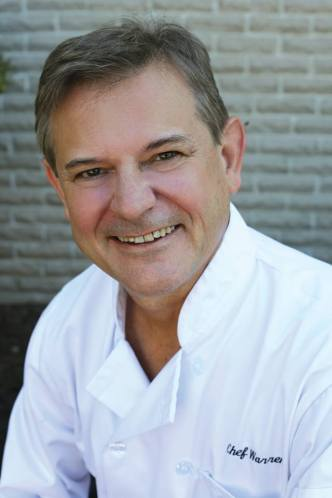 "Warren Caterson of Vilano Beach, Florida is a chef and full-time writer who studied at the Southeast Institute of Culinary Arts. He is the award-winning author of ""Table for Two – The Cookbook for Couples,"" ""Table for Two - Back for Seconds"" and the upcoming ""Cooking Outside the Lines - Musings of an Extemporaneous Chef "" (Winfield & Scott Press)."