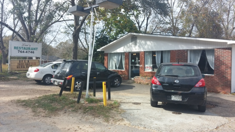 Lee's Family Restaurant