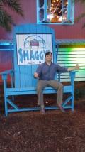 Finally! A Kurt-sized chair.